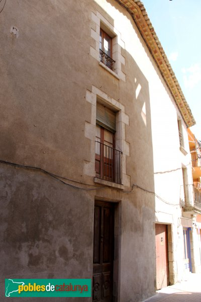 Sant Pere Pescador - Casa del Doctor Geli