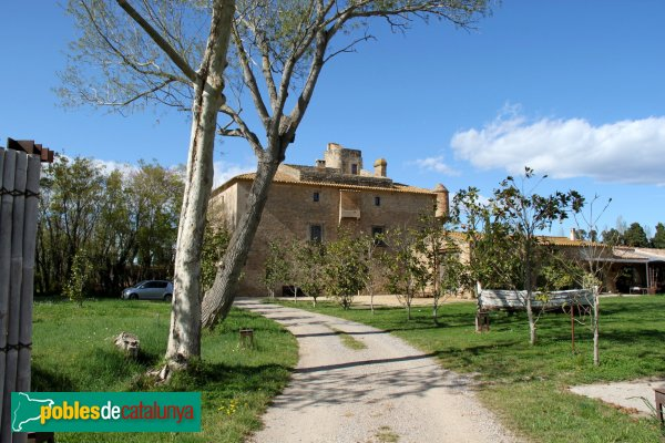 Sant Pere Pescador - Cortal Gran