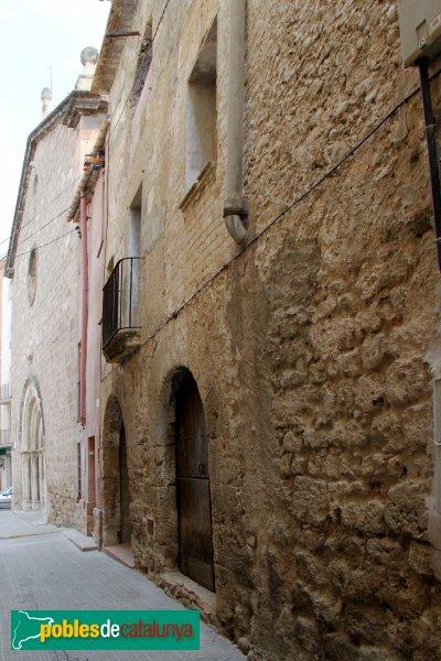 Sant Pere de Riudebitlles - Cal Boter