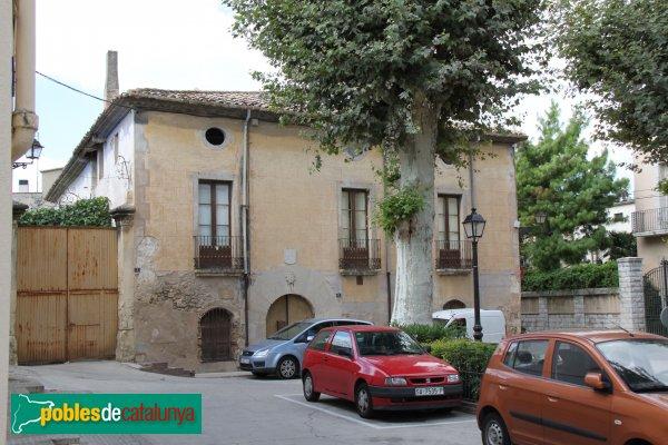 Sant Pere de Riudebitlles - Cal Soler