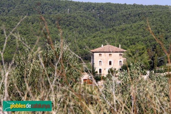 Subirats-Ordal - Casa Gran de Can Rial
