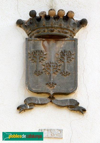 Subirats-Ordal - Sant Sebastià