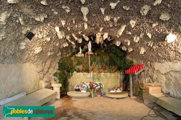 Subirats-Ordal - Font de la Capella