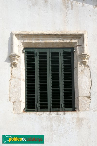 Subirats-Sant Pau d´Ordal - Can Guilera