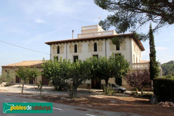 Subirats-Lavern - Ca l'Olivella