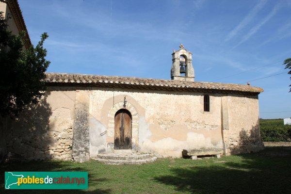 Subirats - Sant Joan Salerm