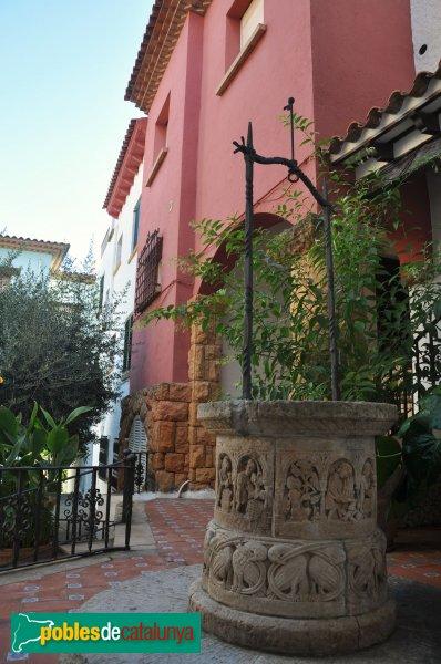 Roda de Barà - Roc de Sant Gaietà