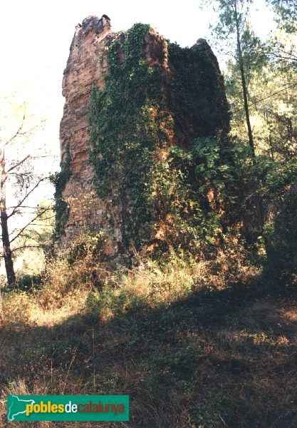 Subirats - Torrota d'en Pasteres