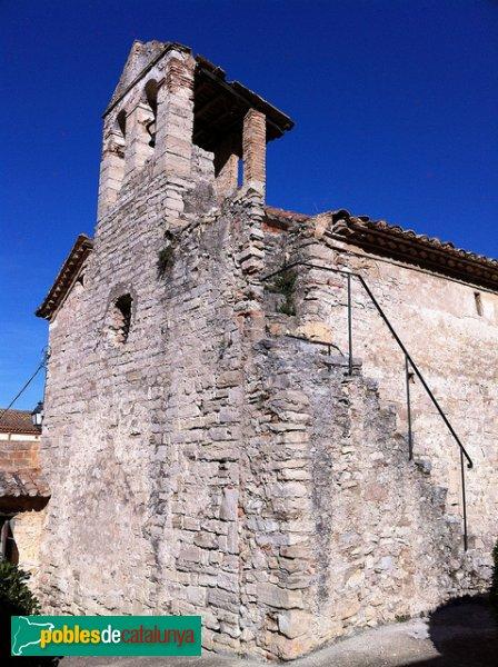 Subirats - Sant Joan Sesrovires