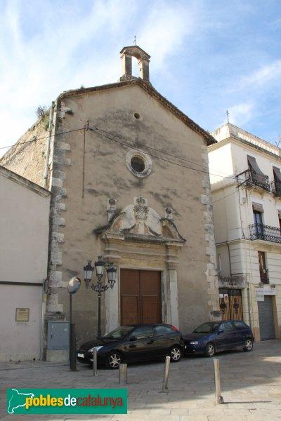 Vilafranca del Penedès - Capella de la M.D. dels Dolors