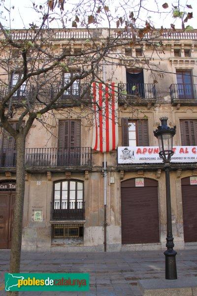 Vilafranca del Penedès - Can Trabal
