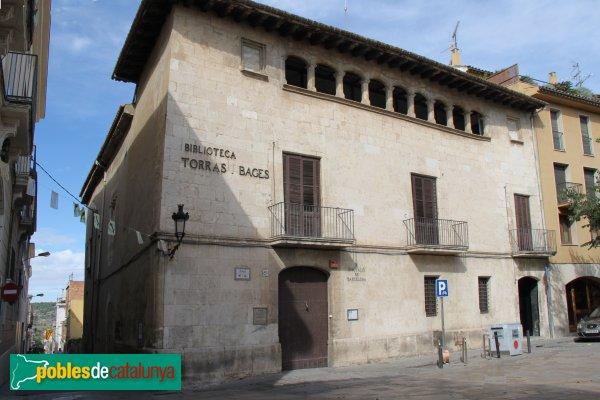 Vilafranca del Penedès - Cal Gomà