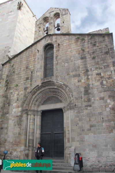 Barcelona - Capella de Santa Llúcia