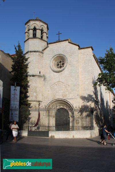 Vilafranca del Penedès - Sant Joan Baptista