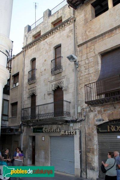 Vilafranca del Penedès - Casa Fèlix Via
