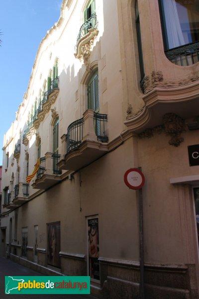 Vilafranca del Penedès - Cal Jané i Alegret