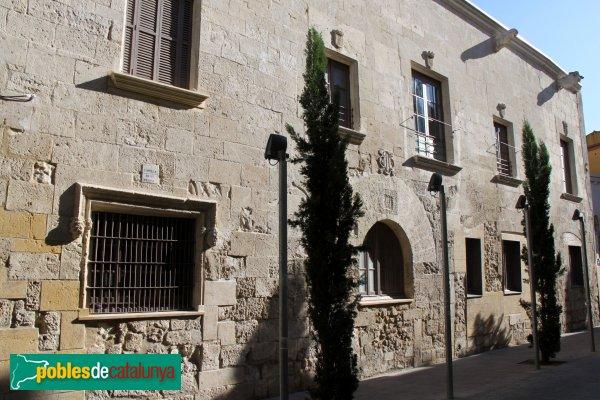Vilafranca del Penedès - Convent de Sant Francesc