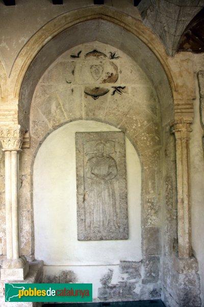 Vilafranca del Penedès - Claustre de Sant Francesc
