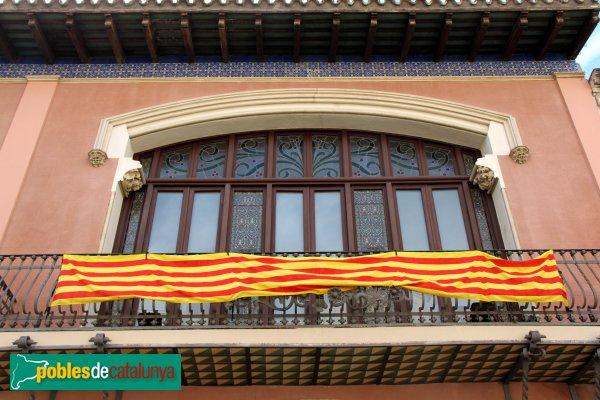 Vilafranca del Penedès - Casa Fontrodona