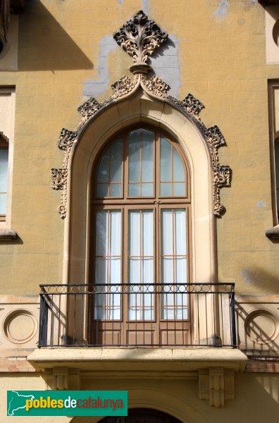 Vilafranca del Penedès - Convent de les Germanes de la Vetlla