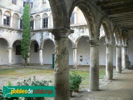 Vilafranca del Penedès - Convent de la Trinitat