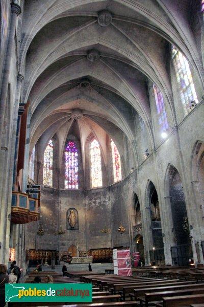 Barcelona - Església del Pi