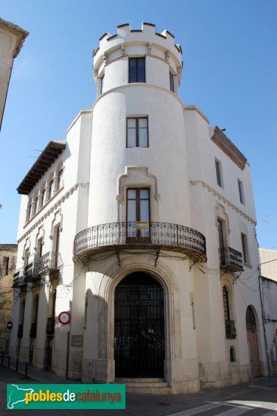 Vilafranca del Penedès - Casa Vidal i Folquet