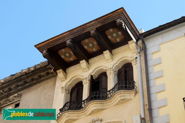 Vilafranca del Penedès - Casa Germanes Estalella