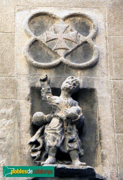 Vilafranca del Penedès - Pia Almoina