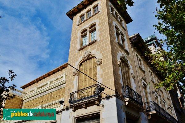 Vilafranca del Penedès - Casa Elías Valero
