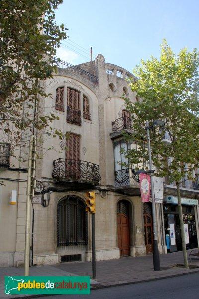 Vilafranca del Penedès - Casa Torres i Casals