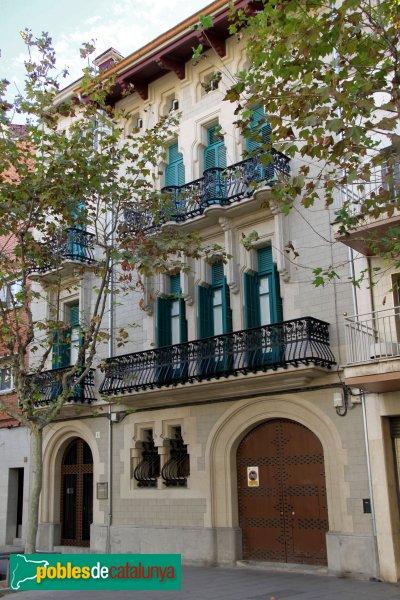 Vilafranca del Penedès - Can Solé