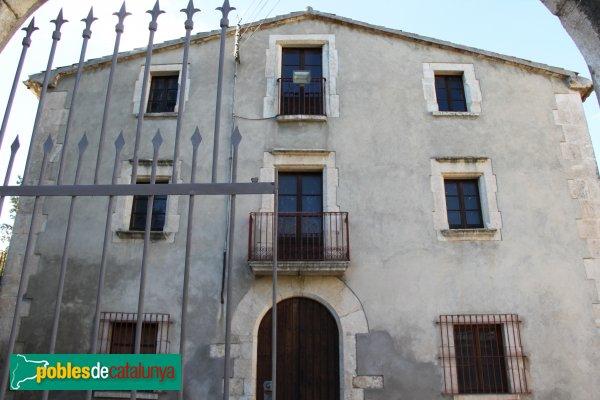 Vilafranca del Penedès - Mas de Santa Maria dels Horts