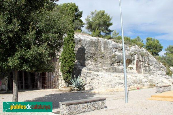 Vilafranca del Penedès - Conjunt eremític de Sant Pau