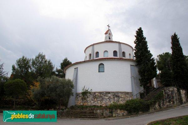 Avinyonet del Penedès - Església de Santa Margarida (Cantallops) (1)