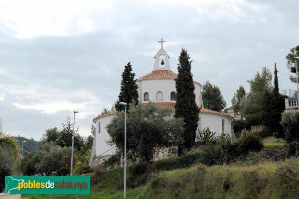 Avinyonet del Penedès - Església de Santa Margarida (Cantallops)