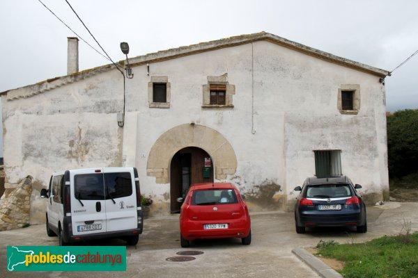 Avinyonet del Penedès - Can Ros