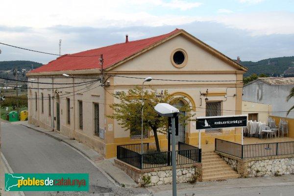 Avinyonet del Penedès - Centre Cultural de Cantallops