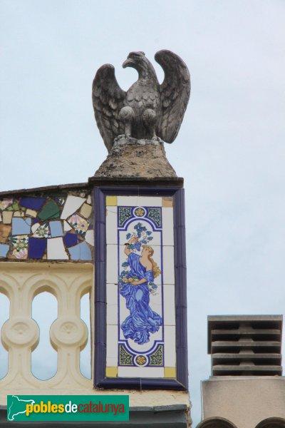Avinyonet del Penedès - Cal Suau