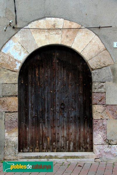 Avinyonet del Penedès - Ca l'Esteve (Sant Sebastià dels Gorgs)