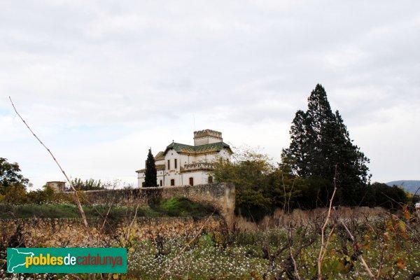 Avinyonet del Penedès - Cal Bou (Sant Sebastià dels Gorgs)