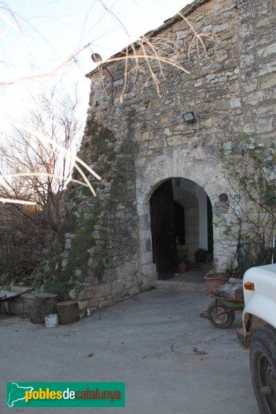 Pontons - Cal Xamanet