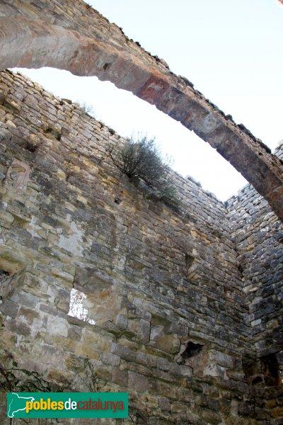 Pontons - Torre de Cal Rei