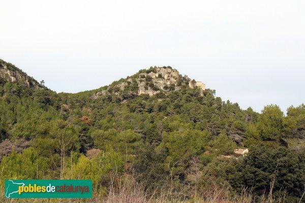 Pontons - Capella de Sant Joan de la Muntanya