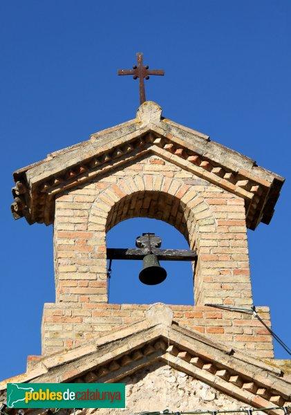 Avinyonet del Penedès - Església de Santa Anna