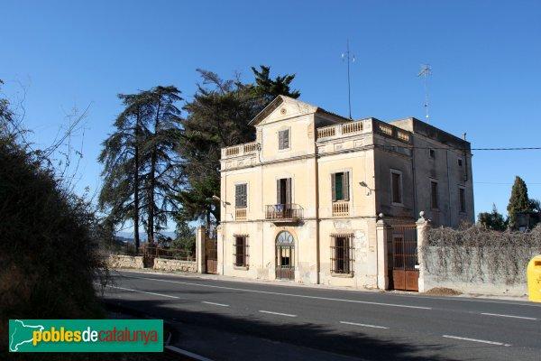 Avinyonet del Penedès - Cal Pauet Ràfols