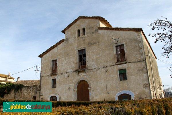 Olèrdola - Nucli de Ferran, Can Cerdà