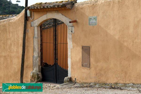 Olèrdola - Masia Font-Tallada