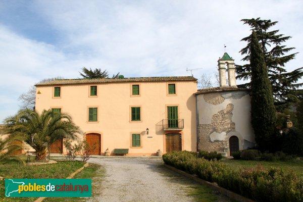 Olèrdola - Casa del Sepulcre