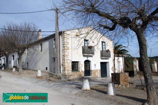 Olèrdola - Viladellops